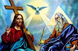 Mầu Nhiệm Một Chúa Ba Ngôi  Và Hệ Quả Thảm Khốc Của Nó Từ Buổi Đầu Sơ Khai